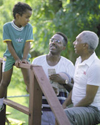 Grandfathers: Leave a Lasting Legacy