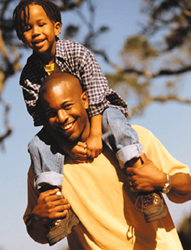 Nurturing Sons
