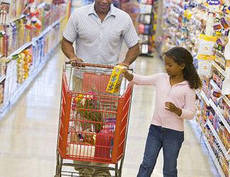 Helping Kids Distinguish Between Needs and Wants