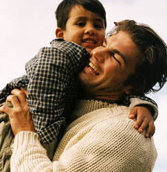 Social Renewal (and Good Fathering) Happens One at a Time