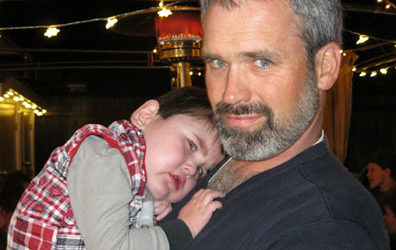 Everyday Heroes: Great Dads Shine in Tough Circumstances