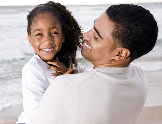Daddy-Daughter Date Ideas for Committed Dads