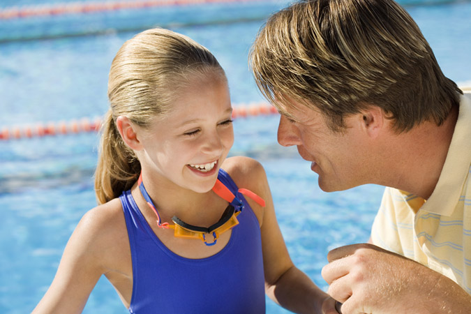 Fathering Challenges Demand the Right Attitude