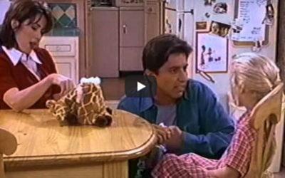 The Dad/Mom Team and Partnership Video – Everybody Loves Raymond