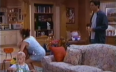 Family Challenges and Issues – Everybody Loves Raymond
