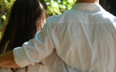 3 Ways to Really Be There for Your Wife