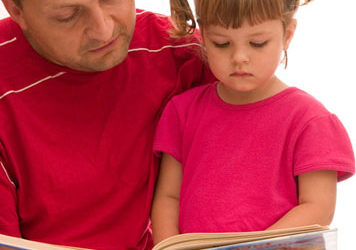 4 Ways Dads Can Help Hurting Kids