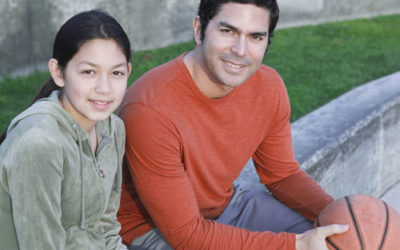 """3 Tips for Dads of """"Haughty"""" Teens"""