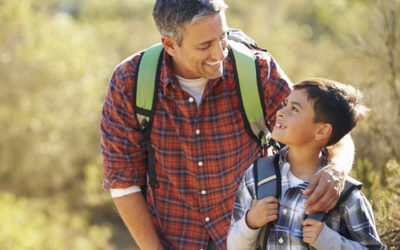 9 Ways for a Stepdad to Engage With His Family