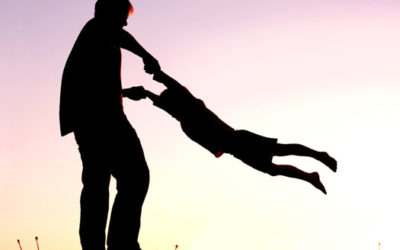 Let Your Kids Hop on Pop: 8 Lessons for Fathers from Dr. Seuss