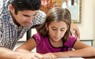 Top Ways to Be a Successful Home-Schooling Dad