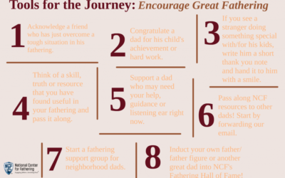 Encourage Great Fathering