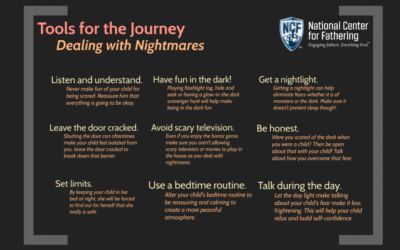 Dealing With Nightmares