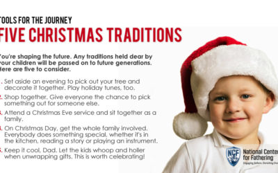 Five Christmas Traditions
