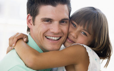 Dads, DON'T Be Your Kids' Hero!