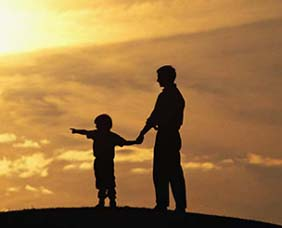 4 Steps for Your New Year Fathering Action Plan