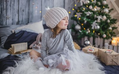 Engaging Kids in the Joy of Christmas