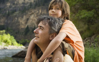 4 Thoughts for Dads in Complex Situations
