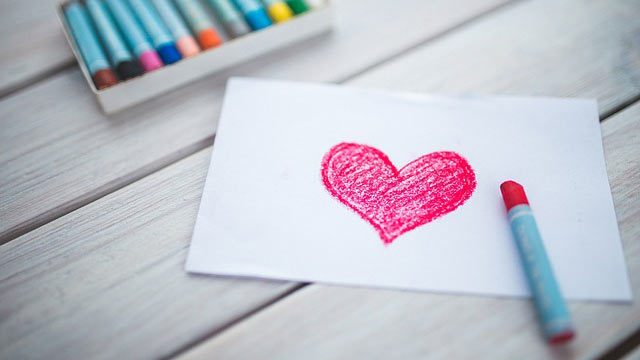 5 Ways to Win Valentine's Day with Your Kids