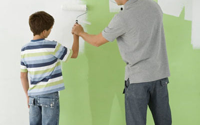 Dads Need Balance for Kids' Ignorance