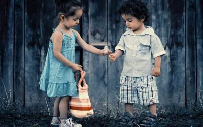 3 Tips for Sibling Rivalry