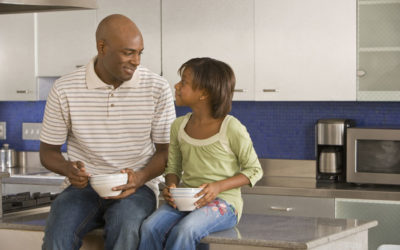 3 Ways Fathers Instill Hope