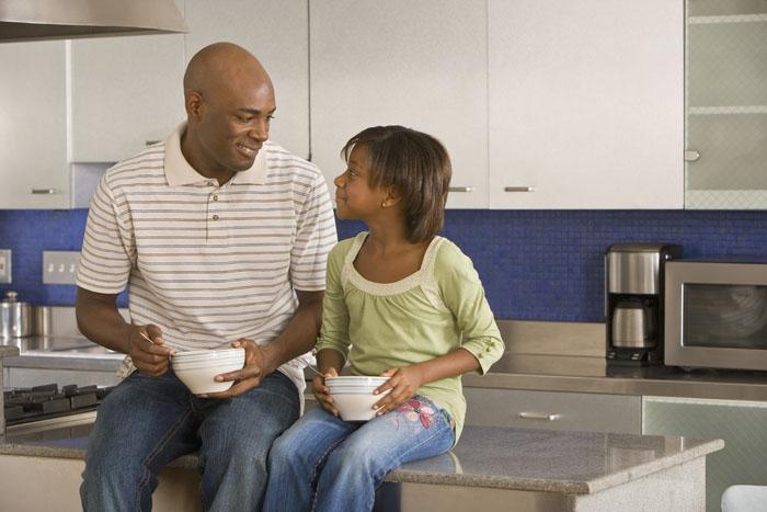 3 Ways Fathers Instill Hope