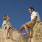 4 Qualities of CALM Fathers