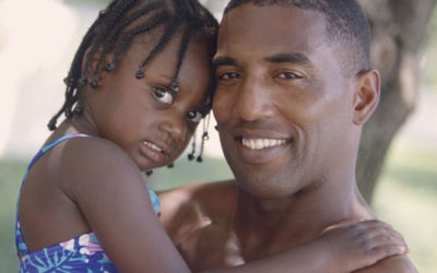 A Testimony to Heroic Fatherhood