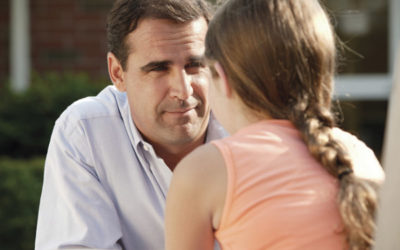 8 Steps to Better Listening for Dads