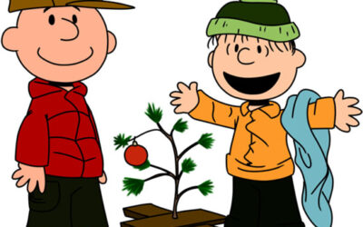 Doors Opened Early: A Charlie Brown Christmas Pageant