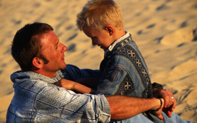 Our Children Need Tender-Hearted Dads