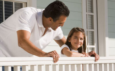 The FATHER Formula: 6 Things Your Daughter Needs from You