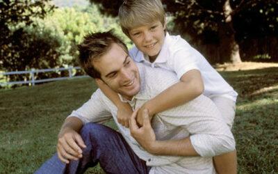 The Very Best of Fatherhood