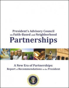 A New Era of Partnerships: Report of Recommendations
