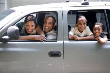 aa family in van