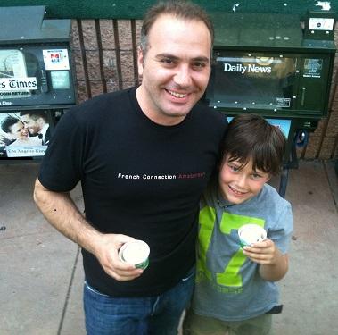 father-son-ice-cream