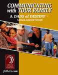 Communicating with Your Family cover