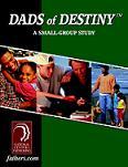 Dads of Destiny cover