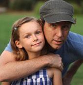 Jon Alexander & Daughter