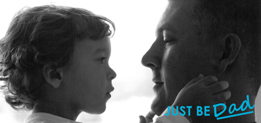 Just Be Dad 01-09