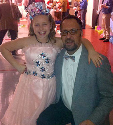 How to Be a Daddy-Daughter Dates: Benefits and Ideas