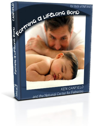 Forming a Lifelong Bond: For Dads of Infants ebook