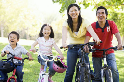 how to be a father Make Every Day Family Day